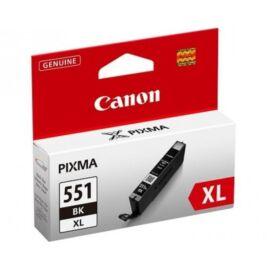 Canon CLI-551Bk XL fekete tintapatron