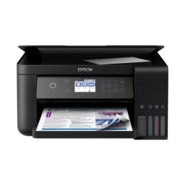 Epson L6160 EcoTank színes tintasugaras multifunkciós nyomtató