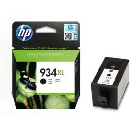 HP C2P23AE (934XL) fekete nagykapacítású tintapatron