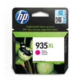 HP C2P25AE (935XL) magenta nagykapacítású tintapatron