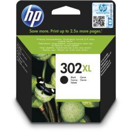 HP F6U68AE (302XL) fekete tintapatron