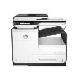 HP PageWide Pro 477dw multifunkciós tintasugaras nyomtató