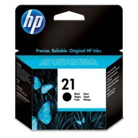 HP C9351AE (21) fekete tintapatron