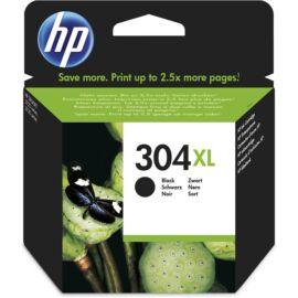 HP N9K08AE (304XL) fekete XL tintapatron