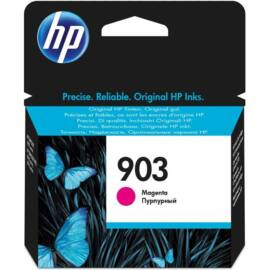 HP T6L91AE (903) magenta tintapatron