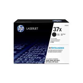 HP CF237X (37X) fekete nagykapacitású toner