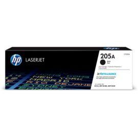 HP CF530A (205A) fekete toner