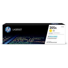 HP CF532A (205A) sárga toner