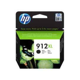 HP 3YL84AE (912XL) fekete tintapatron
