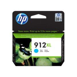 HP 3YL81AE (912XL) cián tintapatron