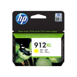 HP 3YL83AE (912XL) sárga tintapatron