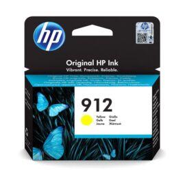 HP 3YL79AE (912) sárga tintapatron