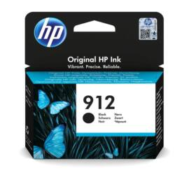 HP 3YL80AE (912) fekete tintapatron