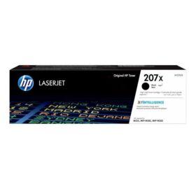 HP W2210X (207X) fekete nagykapacitású toner