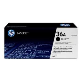HP CB436A (36A) fekete toner