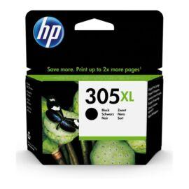 HP 3YM62AE (305XL) fekete nagykapacítású tintapatron