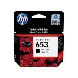 HP 3YM75AE (653) fekete tintapatron