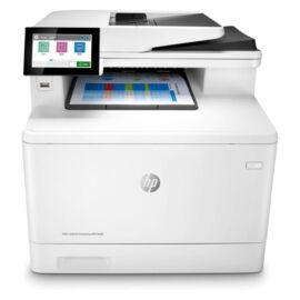HP Color LaserJet Enterprise M480f színes multifunkciós nyomtató