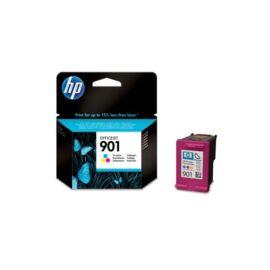 HP CC656AE (901) tri-color színes tintapatron