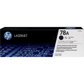 HP CE278A (78A) fekete toner