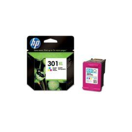 HP CH564EE (301XL) tri-color színes nagykapacitású tintapatron