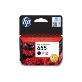 HP CZ109AE (655) fekete tintapatron