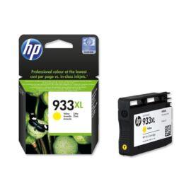 HP CN056AE (933XL) sárga tintapatron