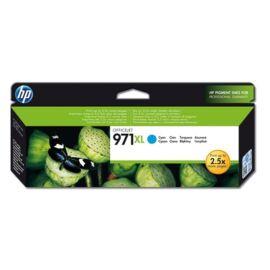 HP CN626AE (971XL) cián tintapatron
