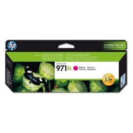 HP CN627AE (971XL) magenta tintapatron