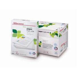 Office Depot Recycled A4 80g extra fehér másolópapír