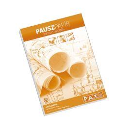 Pax A4 10 ív/tömb pauszpapír