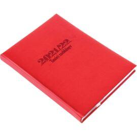 Realsystem piros tanári zsebkönyv
