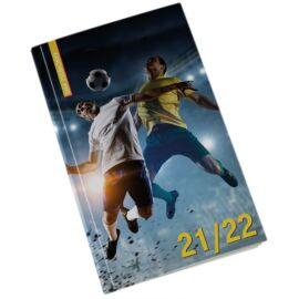 Realsystem foci diák zsebkönyv