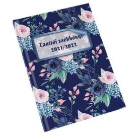 Realsystem virágminta tanítói zsebkönyv