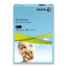 Xerox Symphony A4 80g intenzív kék másolópapír