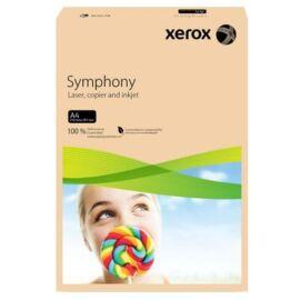 Xerox Symphony A4 80g pasztel krém másolópapír