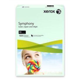 Xerox Symphony A4 160g pasztel zöld másolópapír