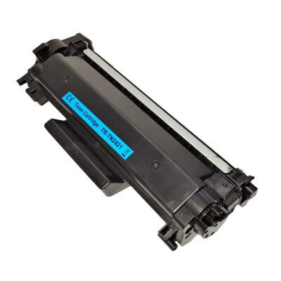 TN2421 TN-2421 chipes laser toner 3.000 oldalas utángyártott PQ HL-2312D HL-2352DW HL-2372DN MFC-L27