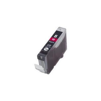 CLI-8M utángyártott chipes festékpatron QP iP3300 iP4200 iP4300 iP4500 iP5200 iP5200R iP5300 MP500