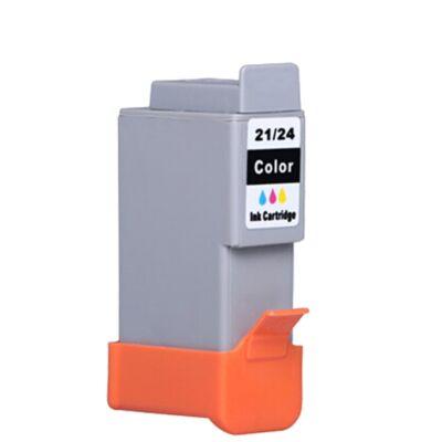 BCI-24C szines festékpatron - utángyártott EZ 15ml
