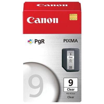 PGI-9CL clear tisztító festékpatron - eredeti Pixma IX7000 MX7600 Pro 9500