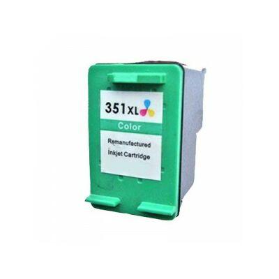 351XL (CB338EE) színes patron - utángyártott EZ 15ml