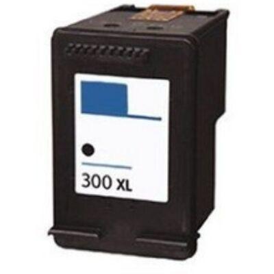 300XL CC641EE fekete patron - utángyártott EZ 12ml