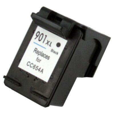 901XL (CC654AE) fekete patron - utángyártott EZ kb. 700. oldal