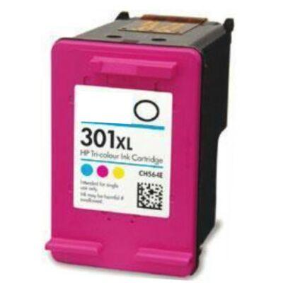 301XL CH562EE CH564EE színes festékpatron - utángyártott EZ