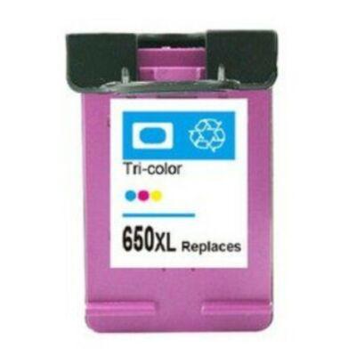 650XL color CZ102AE festékpatron -utángyártott EZ 16,5ml !! 1015, 1515, 2510, 2515, 2516, 2545, 2645