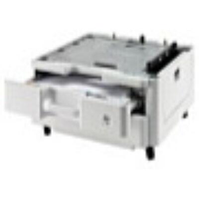 5550D/N/T A3 alsó tálca+kerék - használt