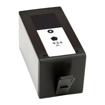 934XL C2P23AE fekete festékpatron - utángyártott QP Officejet Pro 6230 6830