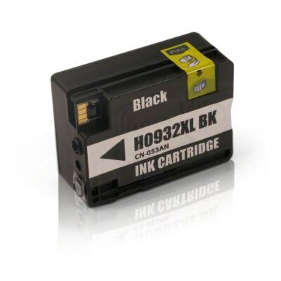 932XL fekete (CN053AE) festékpatron - utángyártott DT