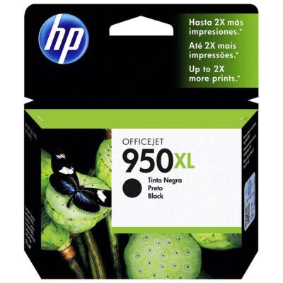 950XL black CN045AE festékpatron - eredeti - OfficeJet Pro 8100 8600 276dw 251dw
